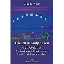 Die 28 Mondphasen der Geburt