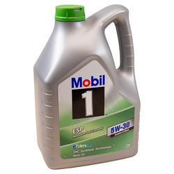 Mobil 1 ESP dexos2 5W-30 5 Liter