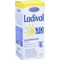 STADA Allergische Haut Gel LSF 30 50 ml