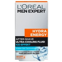 L'Oréal Paris Men Expert Hydra Energy Ice-Effect Ultra-Cooling Fluid 100 ml