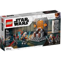Lego Star Wars Duell auf Mandalore 75310