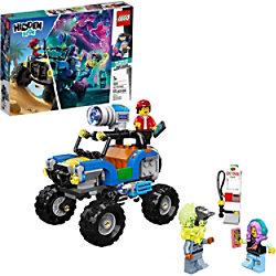 LEGO HIDDEN SIDE Jack's Beach Buggy 70428 Bauset 7+ Jahre