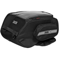 IXS Mittel Tankrucksack, schwarz