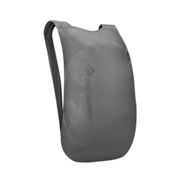 Sea To Summit - Nano Daypack Grey Rucksack - Trail Running Rucksäcke