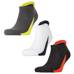 Sneaker Sports Socks (3 Paar Pack) | Spiro