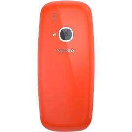 Nokia 3310 Dual SIM rot