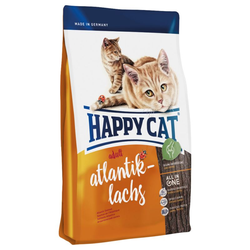 Happy Cat Adult Atlantik-Lachs 300 g