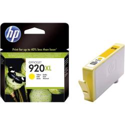 HP 920 XL Tintenpatrone Original Gelb CD974AE Druckerpatrone
