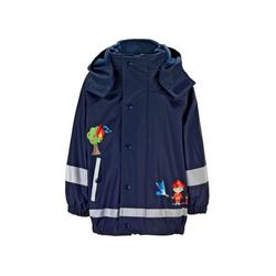 Sterntaler® Regenjacke Regenjacke mit Innenjacke (1-St) 86