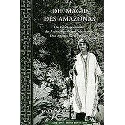 Die Magie des Amazonas
