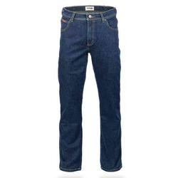 Wrangler Texas Stretch - DARKSTONE - Herren Jeans (Größe: W46/L32)