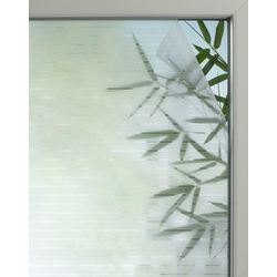 Fensterfolie Line 25, GARDINIA, halbtransparent 45 cm x 150 cm