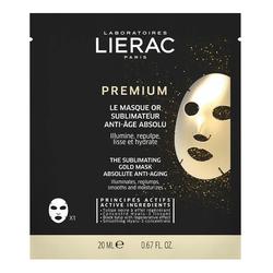 Lierac Premium Gold Maske 20 ml