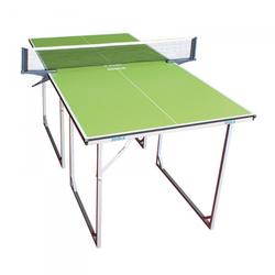 Joola Tischtennisplatte Mid Size grün
