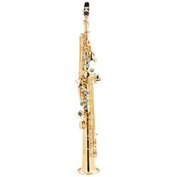 Lechgold LSS-20L Sopran-Saxophon lackiert