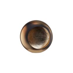BUTLERS Teelichthalter MOON Teelichthalter H 20 cm