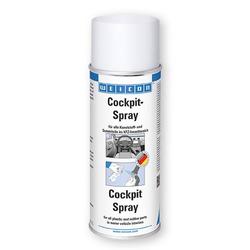 WEICON Cockpit-Spray 400 ml