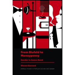 From Blofeld to Moneypenny: eBook von