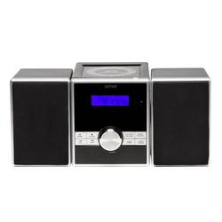 Stereoanlage MCA-230 mit CD-Player, Radio und AUX-Anschluss