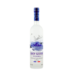 Grey Goose Vodka 0,7L (40% Vol.)