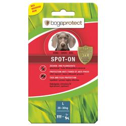 Bogar bogaprotect SPOT-ON Hund L 3 x 3.2 ml