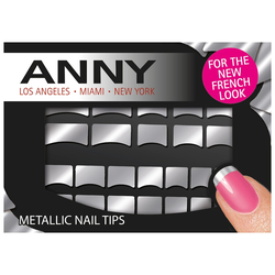 Anny Nageldesign Make-up Nagelsticker