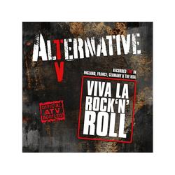 Alternative Tv - Viva La Rock'n'Roll (CD)
