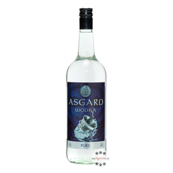 Asgard Wodka Pure