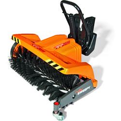 Rolly Toys Anbaukehrmaschine rolly Sweepy orange