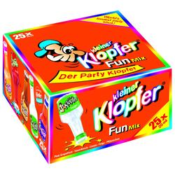 Kleiner Klopfer Fun Mix 25 x 0,02 L