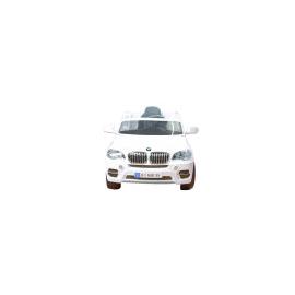 Rollplay BMW X5 SUV weiß W498-12V-RC32132