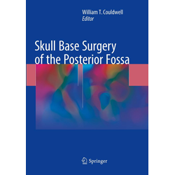 Skull Base Surgery of the Posterior Fossa als Buch von
