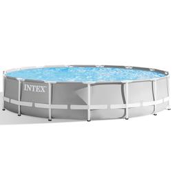 Intex Frame Swimming Pool Set