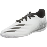adidas Performance X Ghosted 4 IN K cloud white/core black/cloud white 35