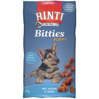 RINTI Extra Bitties Puppy Huhn & Rind