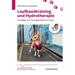 Laufbandtraining und Hydrotherapie: eBook von Cécile-Simone Alexander
