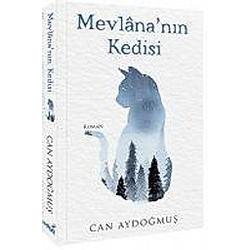 Mevlana'nin Kedisi. Can Aydogmus  - Buch