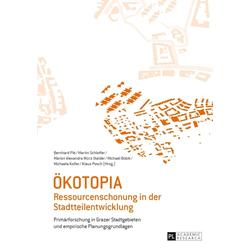 Ökotopia als Buch von