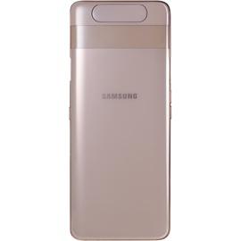 Samsung Galaxy A80 gold