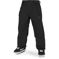 Volcom - Longo Gore-Tex Pants Black - Skihosen - Größe: M