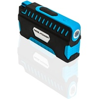 Realpower PB-Starter 2 12000mAh schwarz / blau