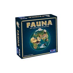 Huch! Spiel, Fauna