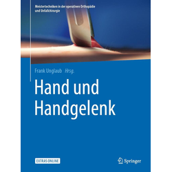 Hand und Handgelenk: eBook von