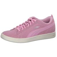 Puma Smash Wmns V2 SD pink/ white, 38.5