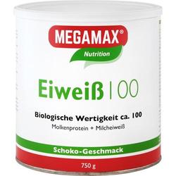 EIWEISS SCHOKO Megamax Pulver 750 g