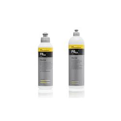 Koch Chemie Feinschleifpolitur F6.01 (siliconölfrei) - 250ml, 1L