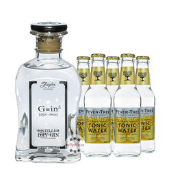 Ziegler Gin & Fever-Tree Tonic Set