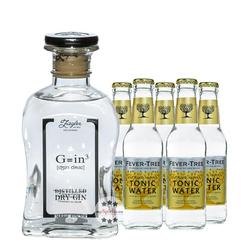 Ziegler Gin & Fever-Tree Tonic Set