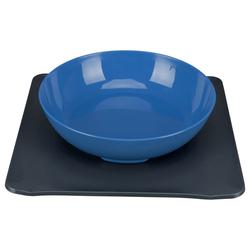 Trixie Yummynator, Napfsystem 850 ml blau/grau