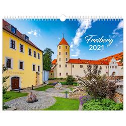Freiberg 2021 40x30 cm